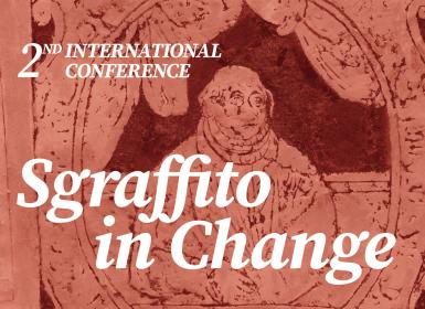 """Sgraffito in Change"""